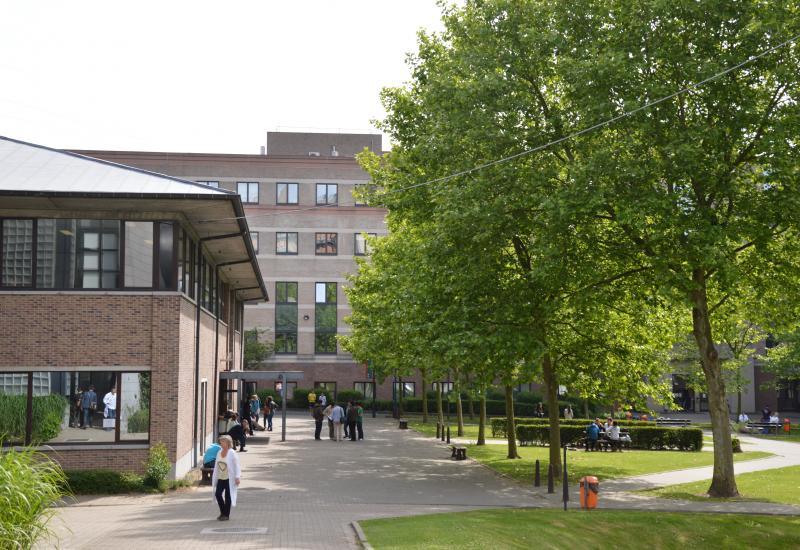 Campus Erasme ULB