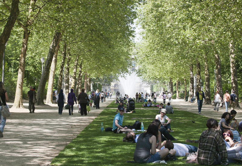 Parc Royal